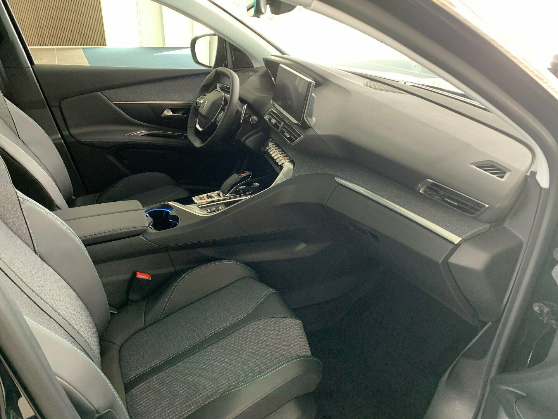 Peugeot 3008 1,6 Hybrid Allure Pack EAT8