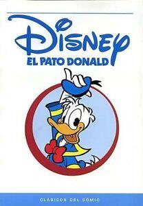 CLASICOS-DEL-CoMIC-02-EL-PATO-DONALD