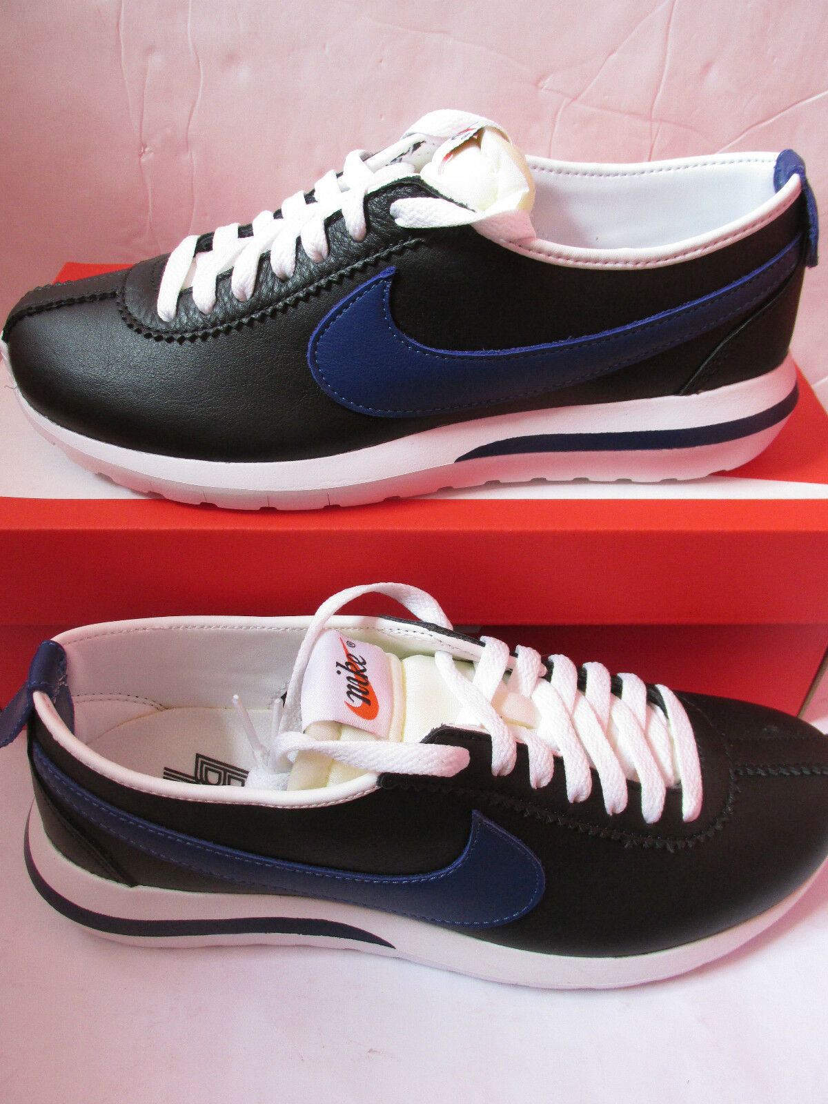 Comfortable and good-looking nike roshe cortez NM LTR mens trainers 826332 004 sneakers shoes