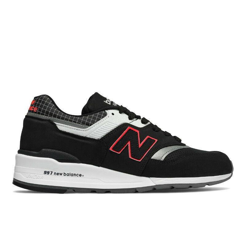 M997CR New Balance Men's Lifestyle Classics M997 997 color Spectrum Made in USA