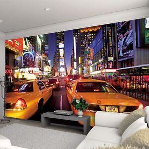 New-York-Times-Square-Mural-Para-Pared-Decoracion-de-pared-NUEVO