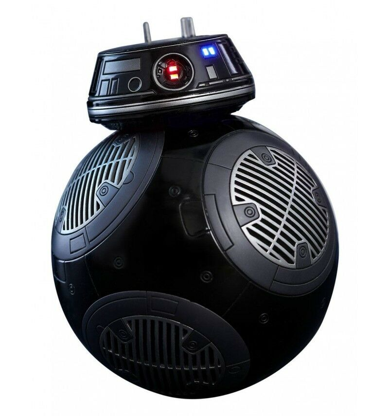 Fluo Toys Star Wars VIII BB-9E