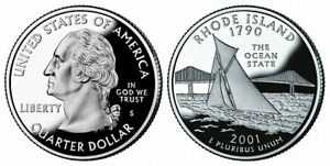 2001 P D S GEM PROOF /& BU NORTH CAROLINA  STATE QTR in mint cello FREE SHIPPIING
