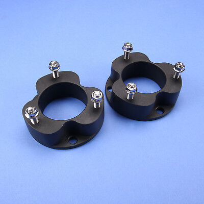 """2004-2008 Ford F-150 Lincoln Mark LT 2WD Steel Rear 2/"""" Leveling Kit"""