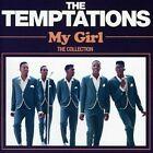 The Temptations-My Girl CD