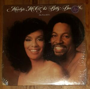 Marilyn-McCoo-amp-Billy-Davis-Jr-The-Two-Of-Us-Vinyl-LP-Album-33rpm-1977