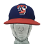 New-Era-Texas-Rangers-Baseball-Cap-MLB-Blue-Red-59Fifty-Fitted-Size-7-1-4-Hat miniature 1