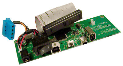 Plextor PX-750Uf Dual I-F PWB Board Assy 200-0193-01 Dual I//F Board w Cables Uni