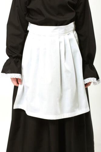 Size Choice Fancy Dress Victorian Edwardian School Trips Victorian Apron