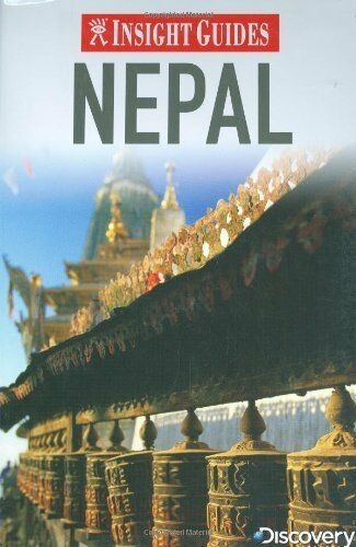 Insight Guides: Nepal,APA Publications Limited