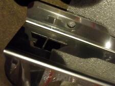 JASS Frame reinforcement rails, Mazda MX-5, s/s under body brace set, MX5 Eunos