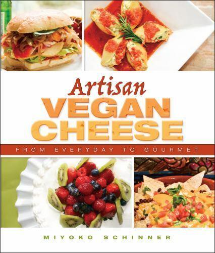 Artisan Vegan Cheese - $8.79