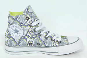 Details about New all Star Converse Chucks CT Hi Trainers Shoes Multi 542479c Gr.37 UK 4,5