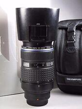 Olympus Zuiko 50-200mm f/2.8-3.5 4/3 SWD Lens 4/3 Mount