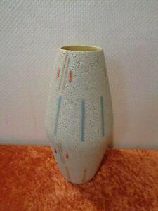 XL-Midcentury-Design-Ceramics-Vase-Vintage-around-1950-23-5-8-15-3-8in