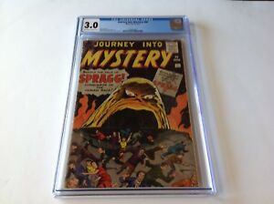 JOURNEY-INTO-MYSTERY-68-CGC-3-0-SPRAGG-CONQUEROR-HUMAN-RACE-ATLAS-COMICS