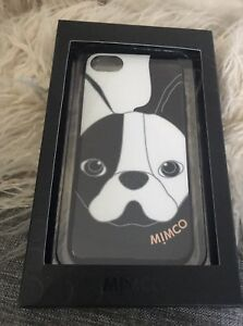 New-Mimco-Iphone-7-8-Case-Coco-Black-And-White-Doggie-Iphone-Case