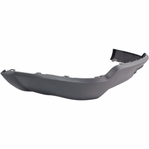 Lower Rear Bumper Cover for 2011-2016 Jeep Grand Cherokee w// Tow New Textured