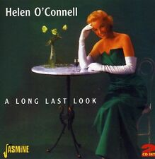 Helen O'Connell - Long Last Look [New CD]