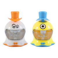 Automatic And Electric Pencil Sharpener School Stationery Office For Kids W
