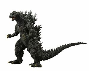 Bandai Tamashii Nations MonsterArts Godzilla 2000 Millennium Special Color S.H.