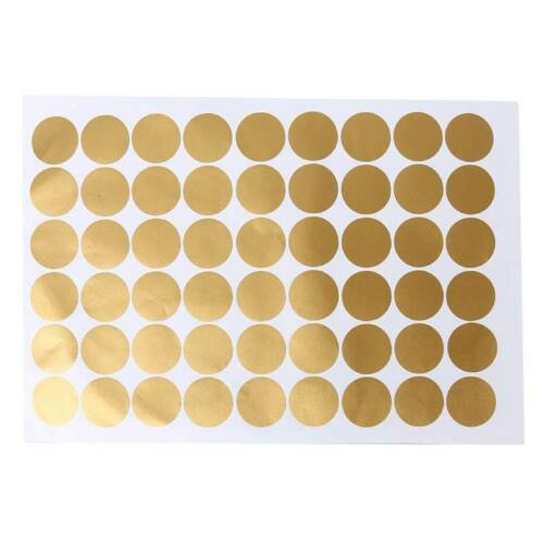 Vinyl For Kids Room Sticker 3 Colors Art Decal Circles Polka Baby Home Decor N3
