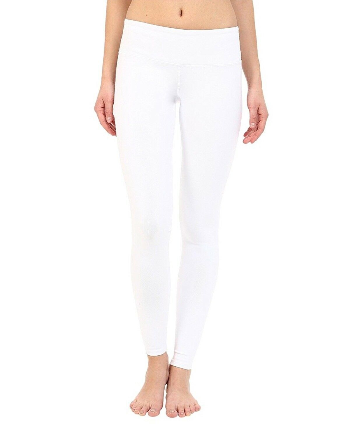 Alo Yoga Leggings White M NWOT Lowered