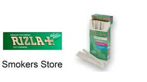 600-Rizla-Green-Papers-amp-600-Rizla-Ultra-Slim-Menthol-Filters-Tips-Free-Del