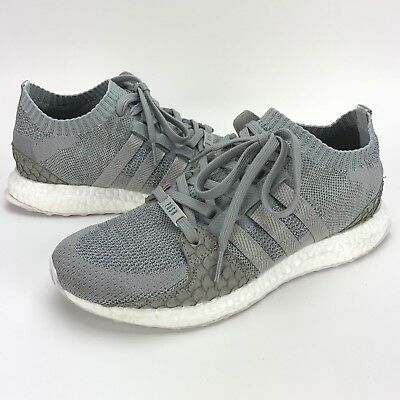 newest collection 9f897 0130b Adidas x Pusha T EQT Support Ultra PK Ultra Boost Men's 8 Stone Primeknit |  eBay