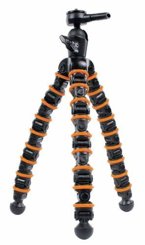 Eurosell 32,5cm Stativ für Pentax Optio M90 WG-1 WG-2 Digital Kamera SLR etc