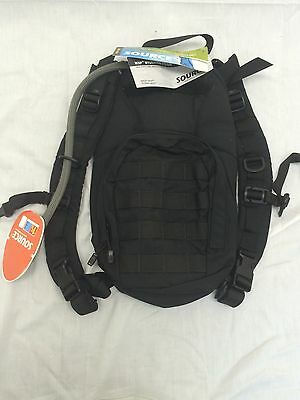 Eagle Industries Waterpoint Source One Pocket Hydration Pack W// Bladder