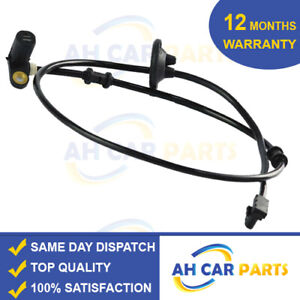 ABS Sensor GBS2039 TRW Wheel Speed 2025402817 A2025402817 Quality Replacement