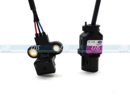 GENUINE Crankshaft Position Sensor for 2003-2006 Kia Sorento 3.5L OEM 3931039800