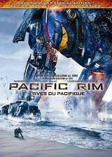 Pacific Rim - German Region 2 - German, French, English