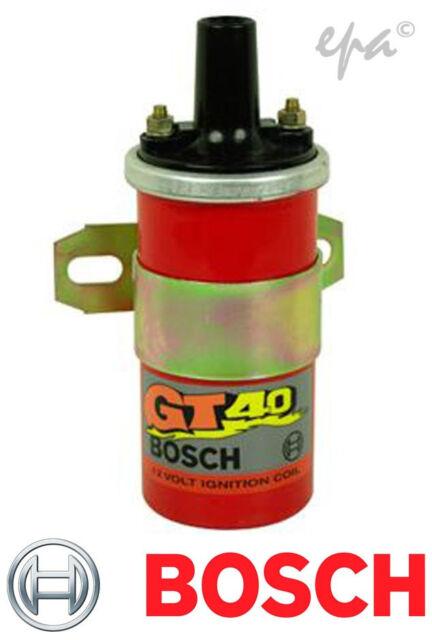 BRAND NEW GENUINE BOSCH GT40 IGNITION COIL