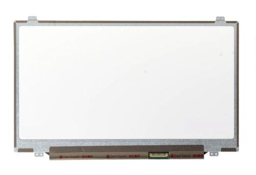 """LTN140AT20-T02 14.0/"""" LCD LED Screen Display Panel WXGA HD Slim Matte"""