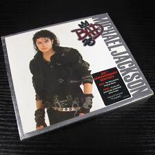 Michael Jackson - Bad 25: 25th Anniversary Edition AUSTRALIA 2xCD+Stickers #05-4