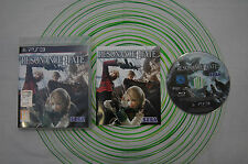 Resonance of fate ps3 pal