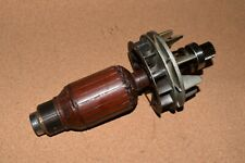 Edger Armature Brand New OEM 10111B Clarke B2