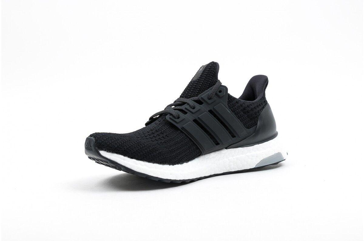 Neue Neue Neue männer ultraboost ultra - impuls 4.0 laufen adidas sneaker - bb6166 schwarz - weiß 04cc43