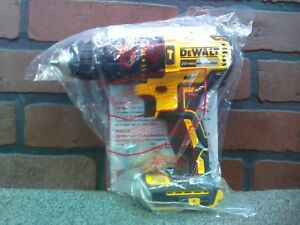 Dewalt-DCD778B-Brushless-20V-MAX-1-2-034-Hammer-Drill-Driver-W-Belt-Clip-NEW
