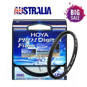 Hoya-49mm-52-55-58-62-Pro1-UV-DMC-LP-Digital-Filter-Multicoated-Pro-1D-Genuine
