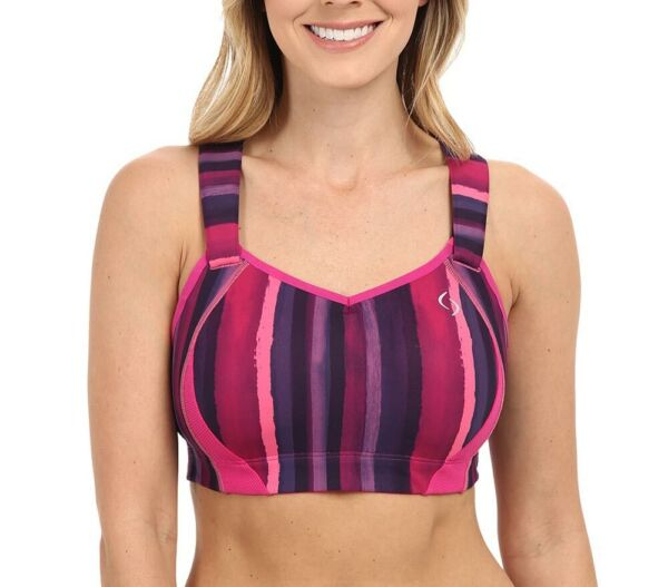 BROOKS JUNO Damen Sport-BH High-Impact Sports Bra Fitness Jogging