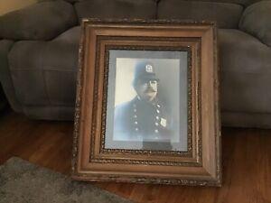 NYPD-12th-comisaria-oficial-Vintage-Foto