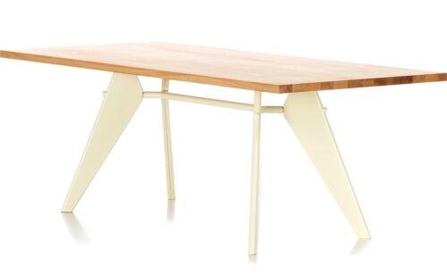 Jean Prouvé EM Table by Vitra