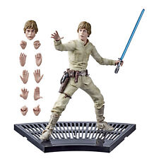Star Wars The Black Series Hyperreal Star Wars: The Empire Strikes Back Luke