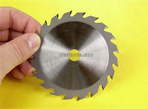 24 Tooth Blade For 4 Quot Dremel Table Saw 580 580 2 580 4 Ebay
