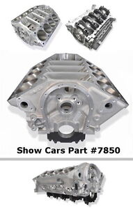 409-ALUMINUM-509-BLOCK-ENGINE-KIT-58-59-60-61-62-63-64-CHEVROLET-IMPALA-SS
