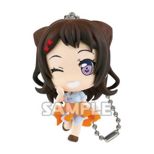 Bang Dream Yoyama Kasumi Poppin/'Party Mascot Key Chain Anime NEW