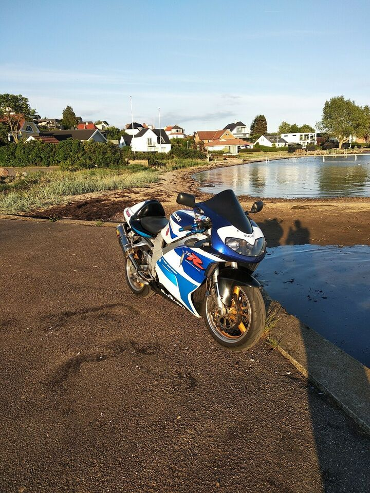 Suzuki, TL1000R, 1000 ccm